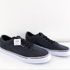 Men's Canvas Lace Up Shoes